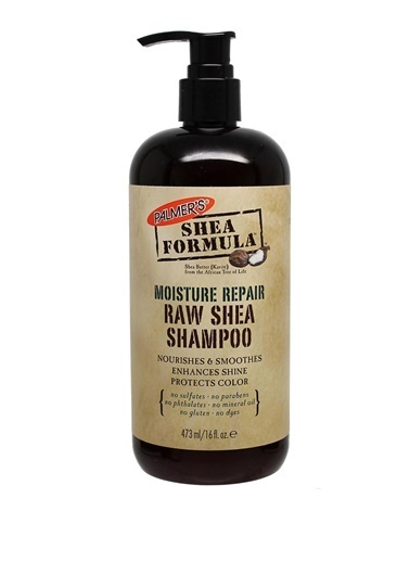 Palmers Shea Yağlı Saç Bakım Şampuanı 473 ml Renksiz